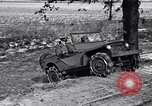Image of Ford Jeep Detroit Michigan USA, 1941, second 7 stock footage video 65675030018