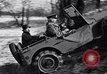 Image of Ford Jeep Detroit Michigan USA, 1941, second 11 stock footage video 65675030018