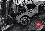 Image of Ford Jeep Detroit Michigan USA, 1941, second 12 stock footage video 65675030018