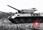 Image of Ford M-8 tank United States USA, 1944, second 2 stock footage video 65675030020