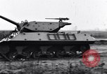 Image of Ford M-8 tank United States USA, 1944, second 3 stock footage video 65675030020