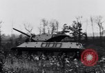 Image of Ford M-8 tank United States USA, 1944, second 9 stock footage video 65675030020