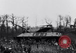 Image of Ford M-8 tank United States USA, 1944, second 10 stock footage video 65675030020