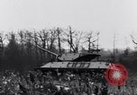 Image of Ford M-8 tank United States USA, 1944, second 11 stock footage video 65675030020