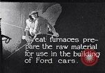Image of Ford Model T plant in action United States USA, 1923, second 9 stock footage video 65675030024