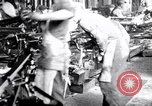 Image of final assembly line United States USA, 1923, second 4 stock footage video 65675030027