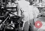 Image of final assembly line United States USA, 1923, second 6 stock footage video 65675030027