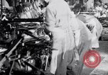 Image of final assembly line United States USA, 1923, second 7 stock footage video 65675030027