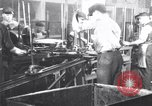 Image of final assembly line United States USA, 1923, second 10 stock footage video 65675030027
