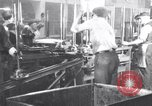 Image of final assembly line United States USA, 1923, second 11 stock footage video 65675030027