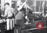 Image of final assembly line United States USA, 1923, second 12 stock footage video 65675030027