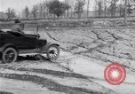 Image of Ford car tested United States USA, 1923, second 6 stock footage video 65675030028