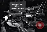 Image of model-A engine United States, 1927, second 20 stock footage video 65675030032
