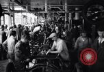 Image of final assembly line Dearborn Michigan USA, 1927, second 5 stock footage video 65675030035