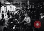 Image of final assembly line Dearborn Michigan USA, 1927, second 6 stock footage video 65675030035