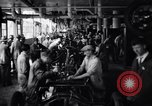Image of final assembly line Dearborn Michigan USA, 1927, second 7 stock footage video 65675030035