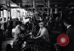 Image of final assembly line Dearborn Michigan USA, 1927, second 8 stock footage video 65675030035