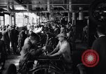 Image of final assembly line Dearborn Michigan USA, 1927, second 9 stock footage video 65675030035