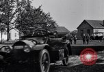 Image of Old Ford cars Dearborn Michigan USA, 1922, second 6 stock footage video 65675030038