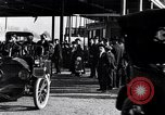 Image of Chauffeur driven automobile Dearborn Michigan USA, 1922, second 2 stock footage video 65675030039
