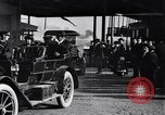 Image of Chauffeur driven automobile Dearborn Michigan USA, 1922, second 4 stock footage video 65675030039