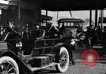 Image of Chauffeur driven automobile Dearborn Michigan USA, 1922, second 6 stock footage video 65675030039