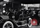 Image of Chauffeur driven automobile Dearborn Michigan USA, 1922, second 7 stock footage video 65675030039