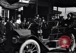 Image of Chauffeur driven automobile Dearborn Michigan USA, 1922, second 9 stock footage video 65675030039