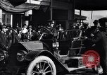 Image of Chauffeur driven automobile Dearborn Michigan USA, 1922, second 10 stock footage video 65675030039