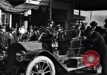 Image of Chauffeur driven automobile Dearborn Michigan USA, 1922, second 11 stock footage video 65675030039