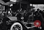 Image of Chauffeur driven automobile Dearborn Michigan USA, 1922, second 12 stock footage video 65675030039