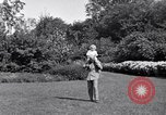 Image of Henry Ford Dearborn Michigan USA, 1922, second 9 stock footage video 65675030040