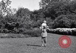 Image of Henry Ford Dearborn Michigan USA, 1922, second 10 stock footage video 65675030040