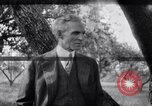 Image of Henry Ford Dearborn Michigan USA, 1922, second 1 stock footage video 65675030045