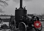 Image of steam engine Dearborn Michigan USA, 1922, second 2 stock footage video 65675030048