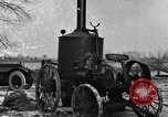 Image of steam engine Dearborn Michigan USA, 1922, second 3 stock footage video 65675030048
