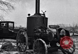Image of steam engine Dearborn Michigan USA, 1922, second 5 stock footage video 65675030048