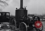 Image of steam engine Dearborn Michigan USA, 1922, second 6 stock footage video 65675030048