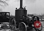 Image of steam engine Dearborn Michigan USA, 1922, second 9 stock footage video 65675030048