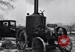 Image of steam engine Dearborn Michigan USA, 1922, second 12 stock footage video 65675030048