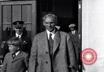 Image of Henry Ford Dearborn Michigan USA, 1922, second 12 stock footage video 65675030050