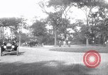 Image of Ford motorcade Dearborn Michigan USA, 1922, second 2 stock footage video 65675030052