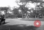 Image of Ford motorcade Dearborn Michigan USA, 1922, second 3 stock footage video 65675030052