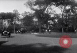 Image of Ford motorcade Dearborn Michigan USA, 1922, second 6 stock footage video 65675030052