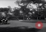 Image of Ford motorcade Dearborn Michigan USA, 1922, second 7 stock footage video 65675030052
