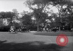 Image of Ford motorcade Dearborn Michigan USA, 1922, second 12 stock footage video 65675030052