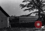 Image of horse drawn tank wagon Dearborn Michigan USA, 1922, second 2 stock footage video 65675030054