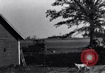 Image of horse drawn tank wagon Dearborn Michigan USA, 1922, second 3 stock footage video 65675030054
