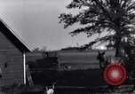 Image of horse drawn tank wagon Dearborn Michigan USA, 1922, second 5 stock footage video 65675030054
