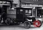Image of Ford coal truck Detroit Michigan USA, 1926, second 4 stock footage video 65675030059